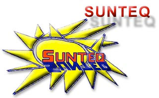 Sunteq Geothermal Heat Pumps